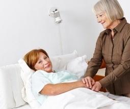 La télémédecine à l'étude pour le maintien en EHPAD ou à domicile | veille santé | Scoop.it