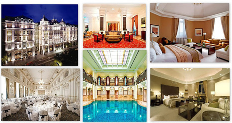 Hotelchoosing: Top 10 hotels of Hotelchoosing   Hotel tips   Scoop.it