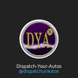 Thomas Spivey's Vizify Bio | Twitter Video | Auto Transportation | Scoop.it