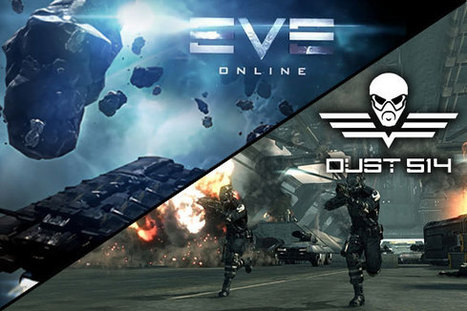 DUST 514: One of the craziest first-person shooters on PS3. | PlayStation 3 Gaming | Scoop.it