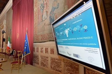 La Camera dei Deputati si fa social: il primo livetweeting da Montecitorio | Il giornale delle pmi | Web Content Enjoyneering | Scoop.it