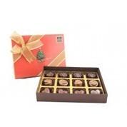 Online Christmas & New Year chocolate Gifts - Zoroy   Zoroy Luxury Chocolate   Scoop.it