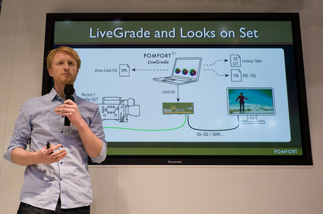 NAB 2012 - Round Up | Video Breakthroughs | Scoop.it
