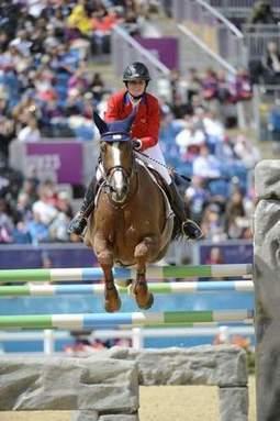 A 18 ans, Reed Kessler prouve que sa jeunesse n'est pas un handicap |  lohud.com | JO 2012 - Equitation | Scoop.it