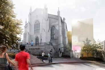 Maison de la littérature: Québec vise un grand congrès pour 2015 | Valérie Gaudreau | La capitale | ABCDaire : architecture, bibliothèque, culture, design | Scoop.it
