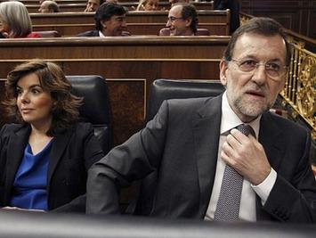 Rajoy advierte de que el paro 'empeorará en 2012'   Partido Popular, una visión crítica   Scoop.it
