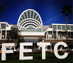 Day 2 of FETC - summary of educator tweets | iGeneration - 21st Century Education | Scoop.it