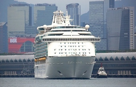 Mariner Of The Seas Creates China Home Port - About Cruise Ships | Cruiseline | Scoop.it