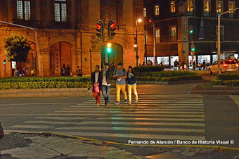Banco de Historia Visual ©: Noche de jueves. | Banco de Historia Visual | Scoop.it