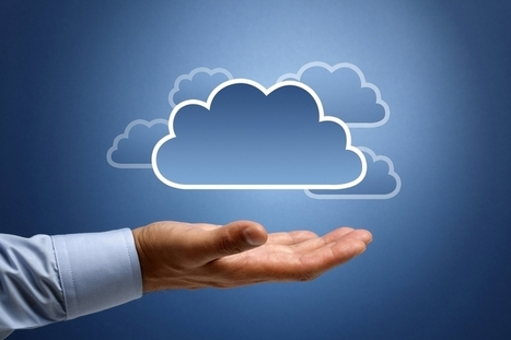 Cloud computing: Potential, pitfalls for people with disabilities | Cloud Central | Scoop.it