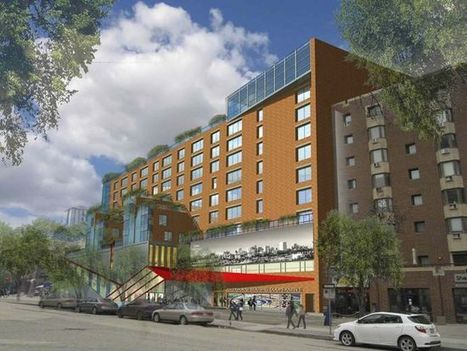 Fundraising to begin for $32-M redevelopment including Gas Sation Theatre | Winnipeg Market Update | Scoop.it