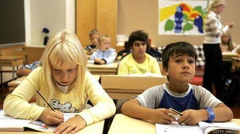 ¿Dejó Finlandia de ser el mejor sistema de educación del mundo? - BBC Mundo | educacion-y-ntic | Scoop.it