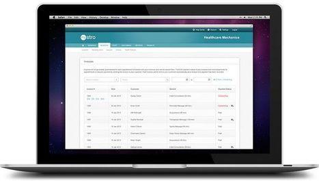 Mystro Features   Practice Management Software Mystro   Scoop.it