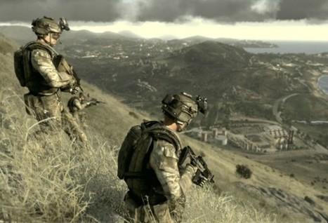 Releasedatum Arma 3 uitgesteld | GameSnack | Video game nieuws community | Scoop.it