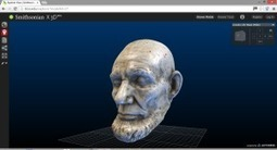 Bringing the museum to the classroom through 3dprinting. - 3DFileMarket.com | Learning in Museums | Scoop.it