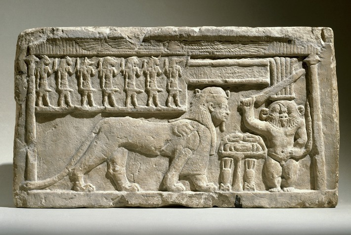 Exhibition of masterworks from the Brooklyn Museum's acclaimed Egyptian collection opens in Dallas   Art Daily   Kiosque du monde : Afrique   Scoop.it