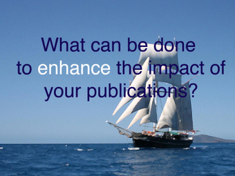Impact factor (II). Better publications? | Higher Education and more... | Scoop.it