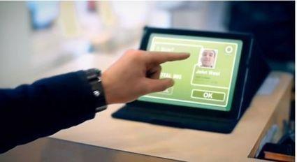 Uniqul, le paiement par reconnaissance faciale | Technologie & informatique | Scoop.it