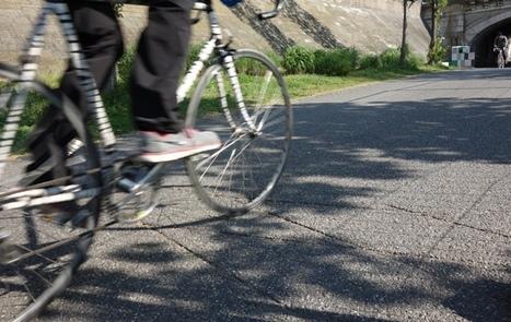 Les fréquentations vélo se consolident en 2015 - Départements & Régions Cyclables   Politiques cyclables des territoires   Scoop.it