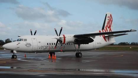 Virgin to cut Esperance flight numbers - Esperance Express   Australian Tourism Export Council   Scoop.it