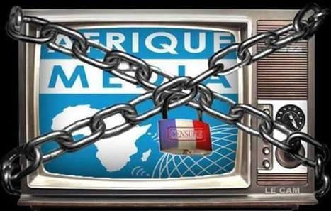 # COMITES AFRIQUE MEDIA/ ALERTE INFO/ CAMEROUN : LE CNC DEFIE LE MINISTRE DE LA COMMUNICATION … ET 'AFRIQUE MEDIA TV' RESTE FERMEE ! | JE SUIS AFRIQUE MEDIA | Scoop.it