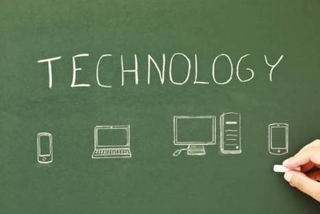 """Why Schools Should Adopt and Implement Technology"" 