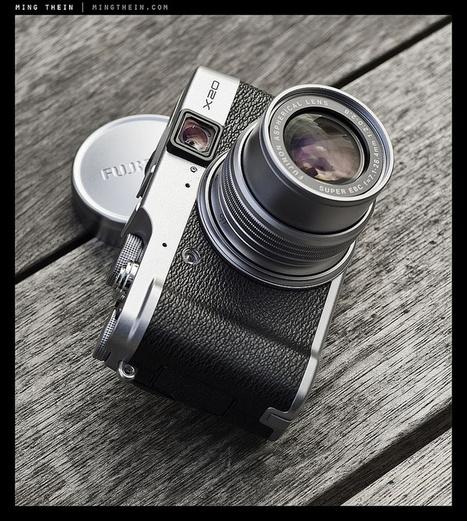 Review: The Fuji FinePix X20 | Just Fujifilm X20 | Scoop.it