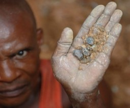 EU prepares scheme to stem use of conflict minerals — report | Sustain Our Earth | Scoop.it
