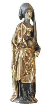 """Exposition """"La fleur de l'âge"""", basilique Notre Dame de Fourvière à Lyon   Bulletin St Didier Limonest   Scoop.it"""