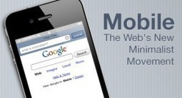 Mobile Website Design Tips for Improving Usability | Slik Web | Internet Marketing - 2680 | Scoop.it