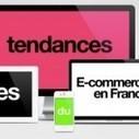 Les tendances du e-commerce en France | Web and mobile marketing - cosmetics | Scoop.it