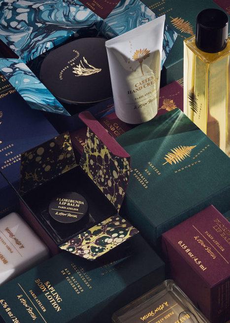 & Other Stories initie une ligne de produits de beauté fabriqués en France | Beauté & Cosmétiques | Scoop.it
