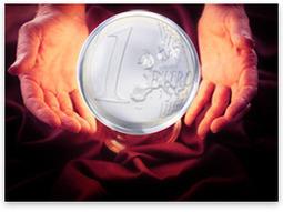 Quelle monnaie après l'euro ? - Un article retrograde d'un économiste mal renseigné   Monnaies En Débat   Scoop.it
