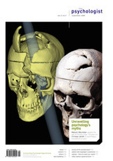 Phineas Gage – Unravelling the myth - Vol. 21, Part 9 ( September 2008) | Bounded Rationality and Beyond | Scoop.it