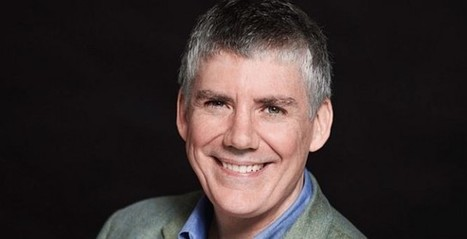 Rick Riordan previews 'House of Hades,' talks Norse mythology series | Books & Authors | Scoop.it