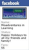 Misadventures in Learning: Conference Backchannels: Archive of Collected Resource Postings | designiddl | Scoop.it