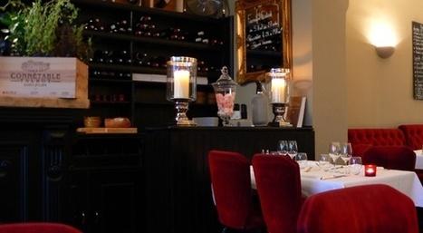 Tour de tables gourmand à Paris | Slate | Neva cuisine - d'clic | Scoop.it