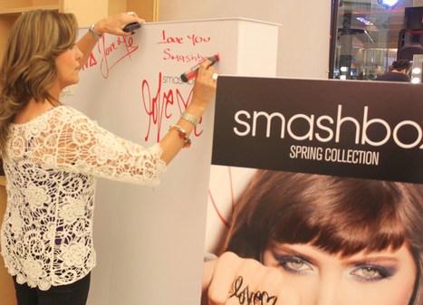 Lanzamiento de LOVE ME de SMASHBOX | Smashbox | Scoop.it