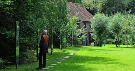 La maison de Van Gogh à Cuesmes | Impressionnisme | Scoop.it
