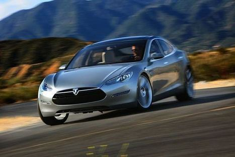 Tesla To Have 20+ Stores In Europe | Sustain Our Earth | Scoop.it