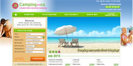 Camping-and-co dresse le nouveau profil du campeur pour poursuivre sa croissance | caravaning | Scoop.it
