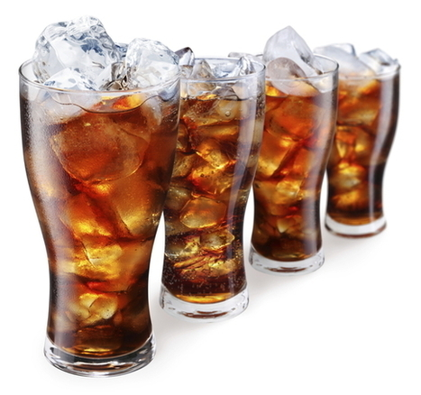 5 Surprising Facts That Will Finally Convince You To Give Up Soda | Canyon Chiropractic Clinic | Scoop.it