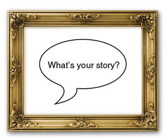Three essential elements of corporate storytelling | Business change | Scoop.it
