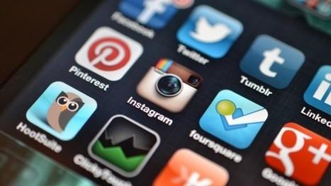 Cómo mejorar tu presencia en redes sociales con IFTTT - FayerWayer | Educación Y TIC | Scoop.it