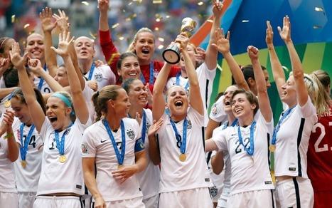 U.S wins third Women's World Cup   Bridge   Scoop.it