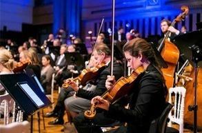L'Orchestre Philarmonique de Bruxelles remplace les partitions par une tablette | IESA2B | Scoop.it