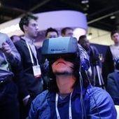Quatre raisons pour lesquelles Facebook investit la réalité virtuelle   Community Management & Innovation   Scoop.it
