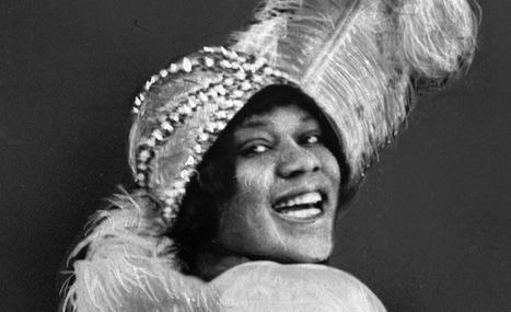 Los feminismos negros y las cantantes de jazz | Mujeres pioneras | Scoop.it