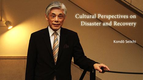 [Eng] Nous ne sommes pas Godzilla ! Les étudiants japonais d'une haute école arrivent à Fukushima | JapanEcho.net | Japon : séisme, tsunami & conséquences | Scoop.it