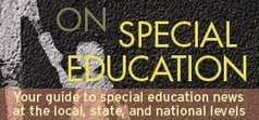 PARCC Adopts Spec. Ed. Testing Policy For Common Core | Interventions and RTI | Scoop.it